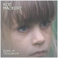 Eyes of Innocence CD Cover